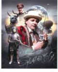 "Sylvester McCoy ""The 7th Doctor"" (Doctor Who) #21"